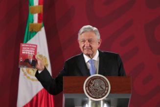 """La """"Democracia"""" de López Obrador"""