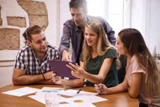 Cinco consejos financieros para millennials