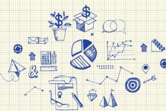 Cómo hacer tu plan financiero de vida en cinco pasos