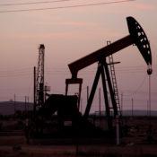 La nueva caída de la producción petrolera