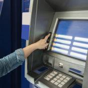Se registran más robos violentos en cajeros