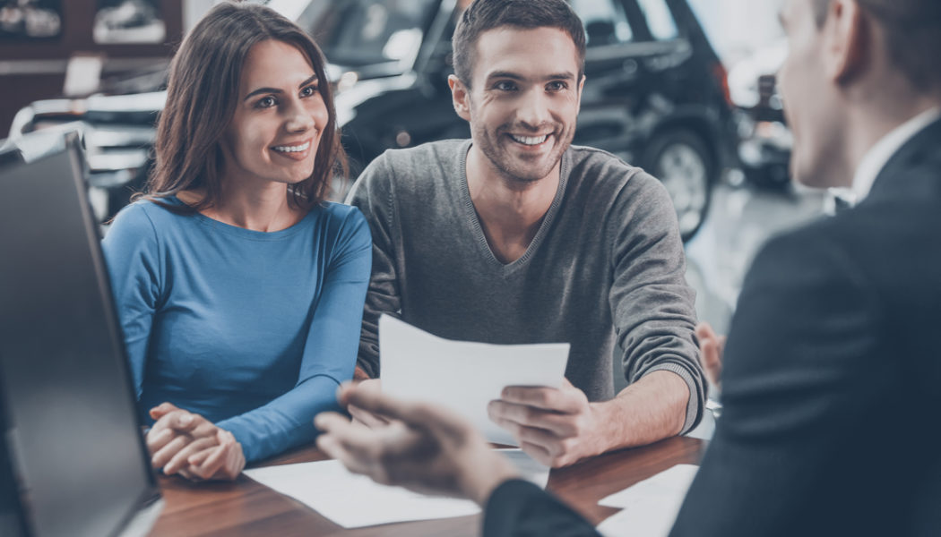 Siete cosas que tienes que pensar al comprar un auto