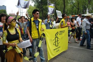 La tortura como problema para impartir justicia