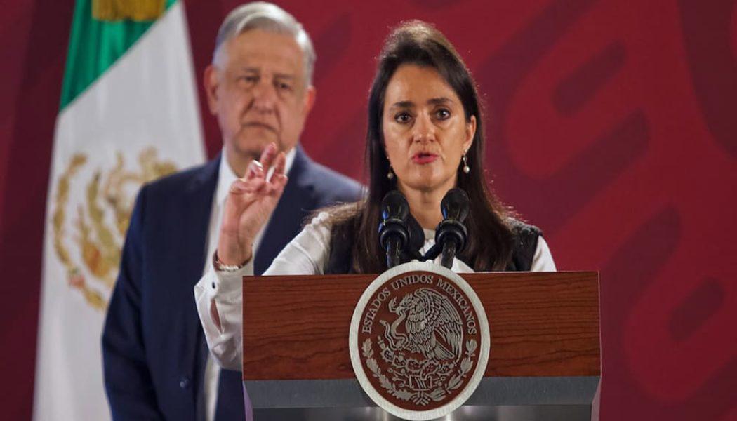 La nueva ministra de la SCJN, cercana al gobierno