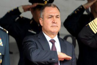 García Luna, ¿primero en la lista?