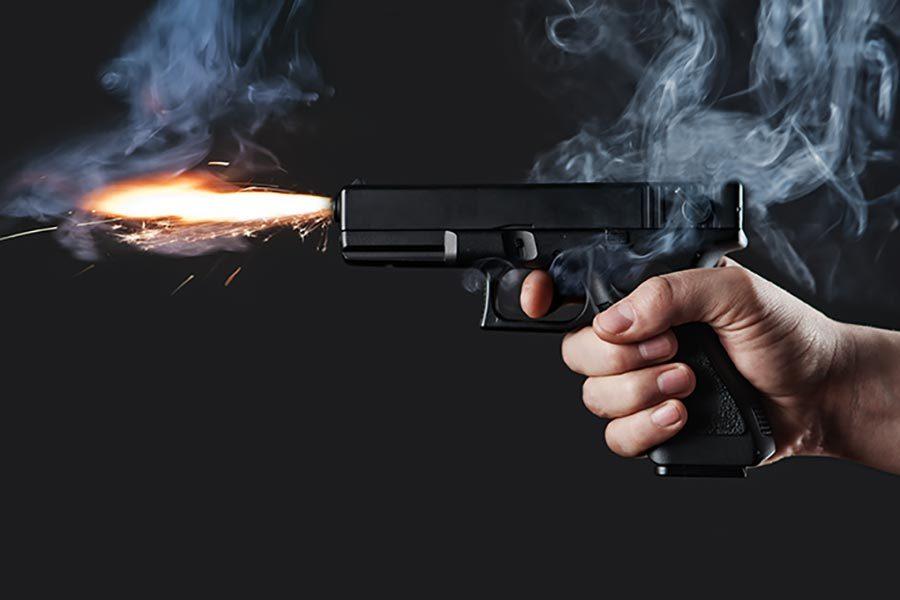 Las víctimas silenciosas de las balas perdidas