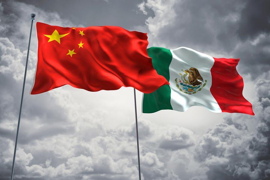 banderas-mexico-china