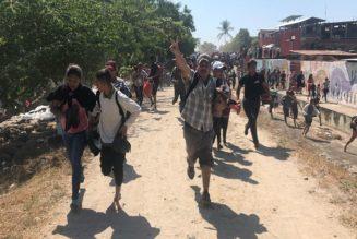 carabana-migrante