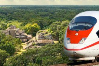 Tren Maya, unos piensan traerá modernidad otros que generará daño ambiental