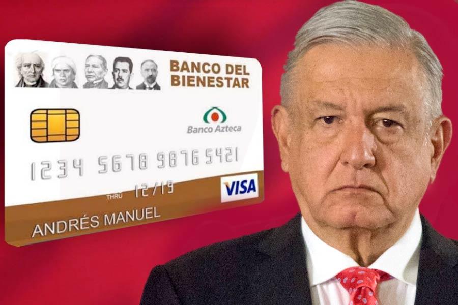 Banco del Bienestar no tiene un plan para construir las sucursales
