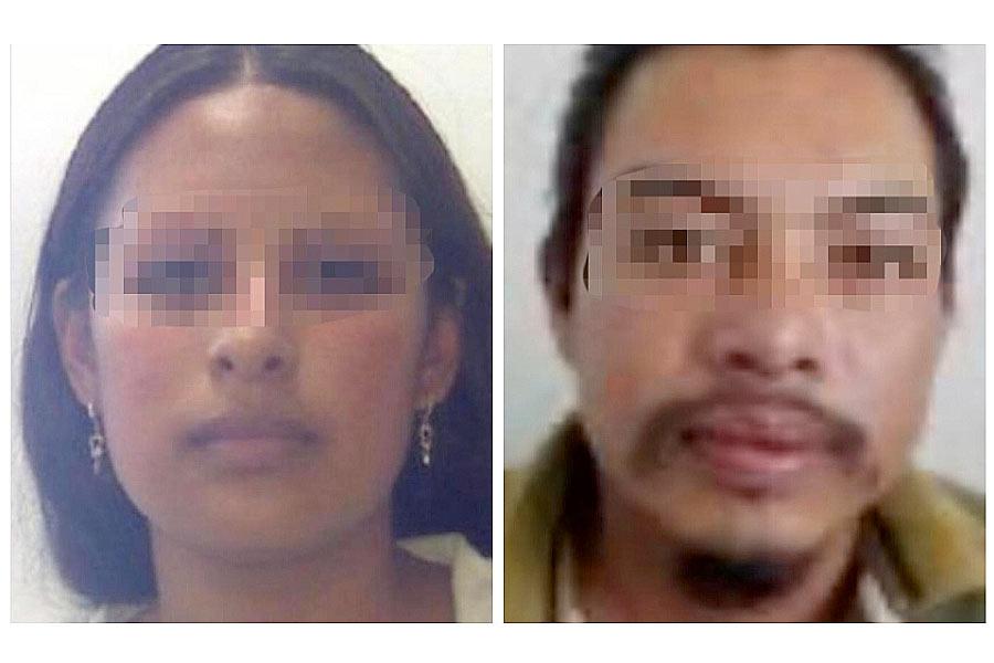 Estos son los señalados por secuestro y feminicidio de Fátima