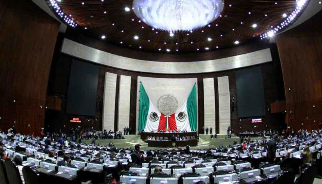 congreso de la union diputados y diputadas de mexico