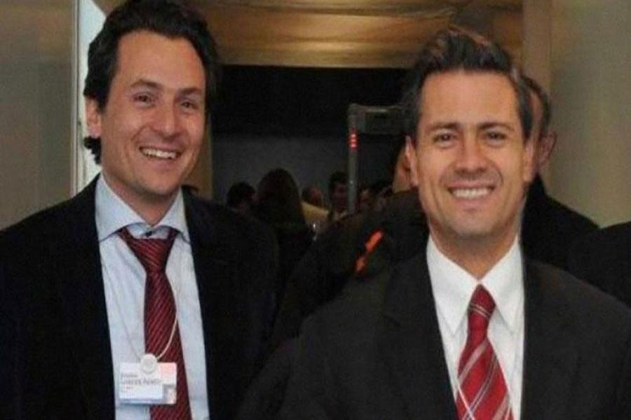 Investiga Fiscalía a EPN