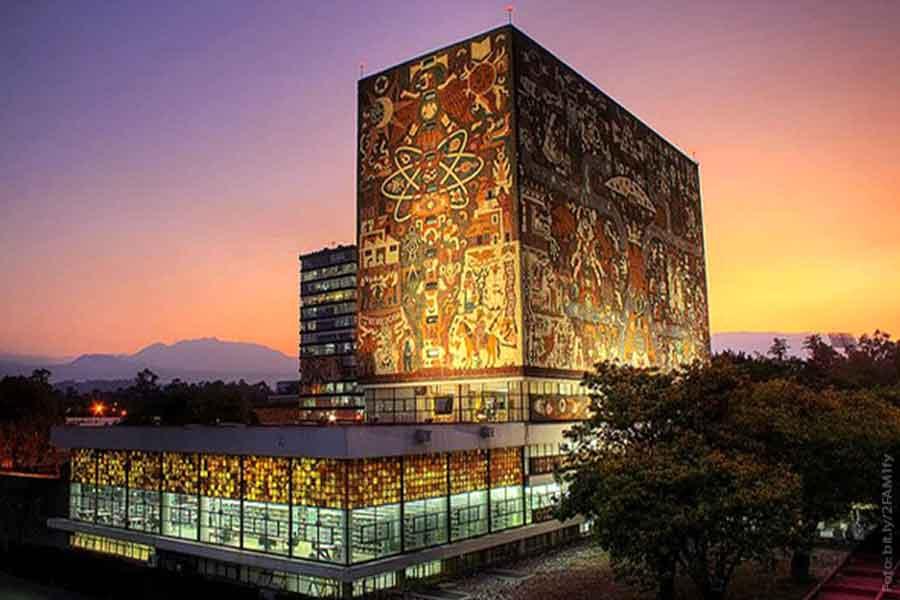 Y la UNAM, ¿para cuándo?
