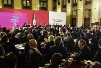 amlo gabinete conferencia