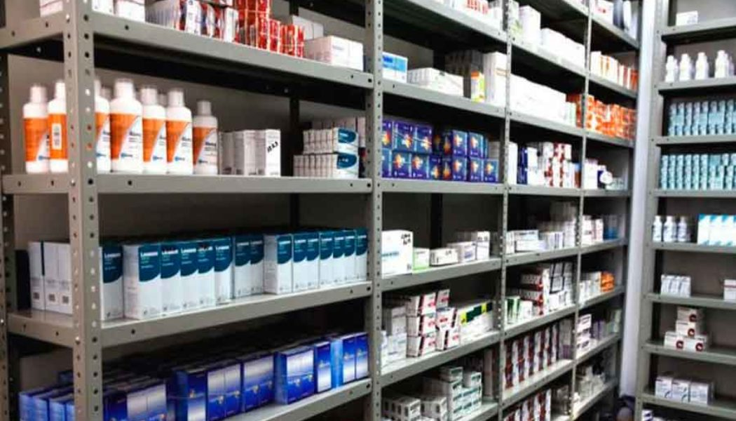desabasto medicinas en mexico
