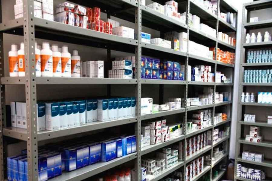 Cómo salir de la crisis de desabasto de medicinas