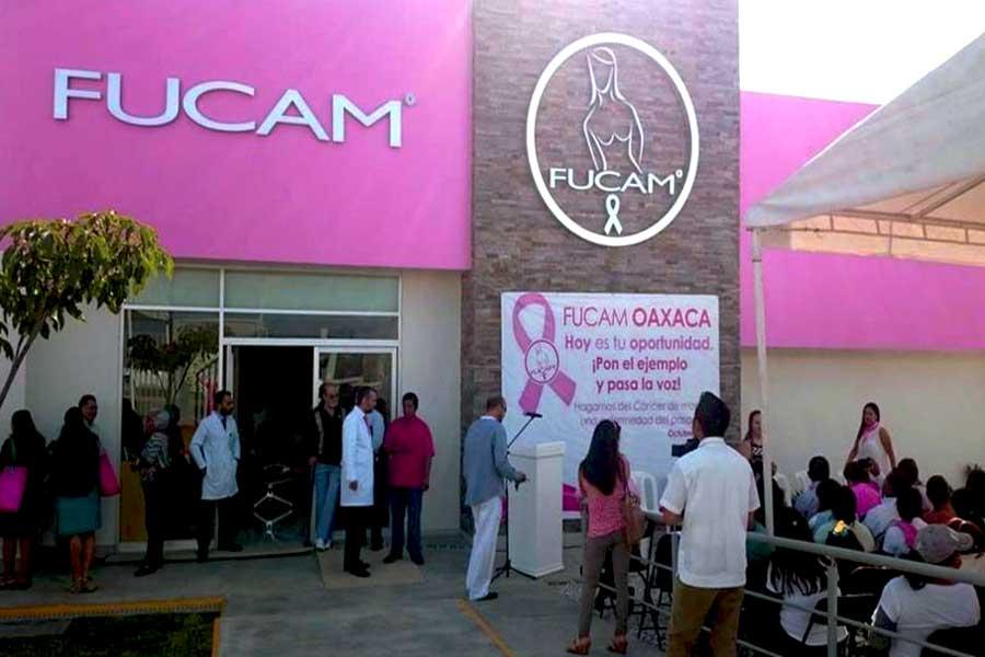 Fucam concluye tratamientos para cáncer por falta de acuerdo con gobierno