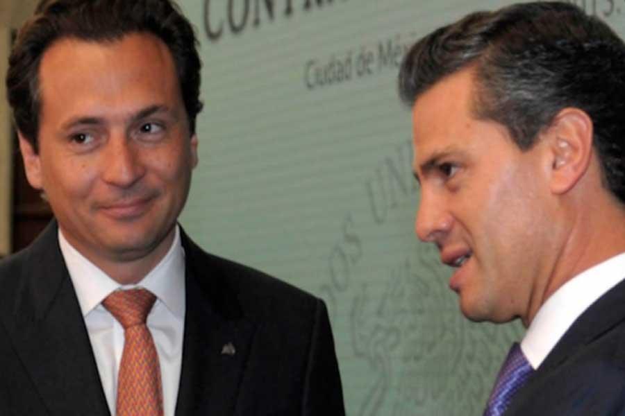 Lozoya, ¿testigo colaborador contra Peña Nieto?