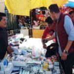 medicinas falsificacion poco apropiada