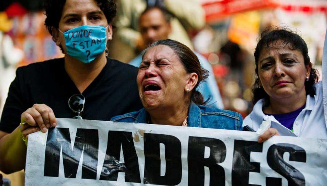 homicidio infantes mexico