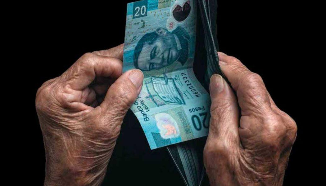 pensiones retiro mexicanos