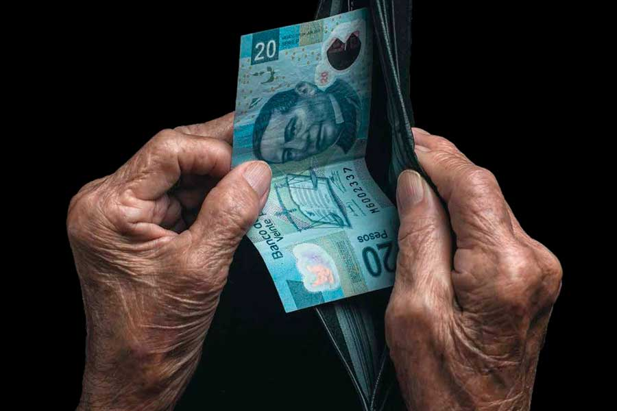 No hay 'una' solución al tema de las pensiones