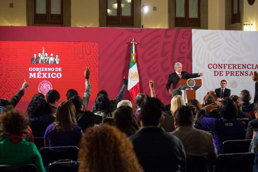 México avanza a un régimen de un solo hombre: WSJ