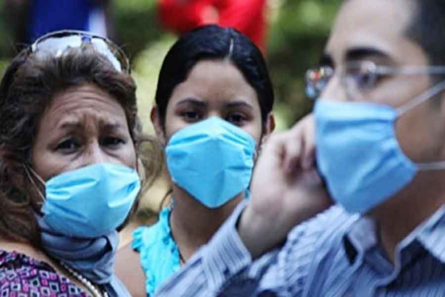 cubrebocas coronavirus en México