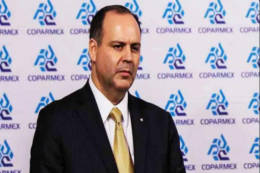 Gustavo de Hoyos candidato presidencial empresarios