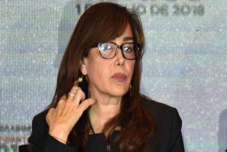 Yeickol deja presidencia de Morena