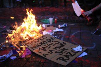 Activistas exigen acciones del gobierno para frenar los feminicidios