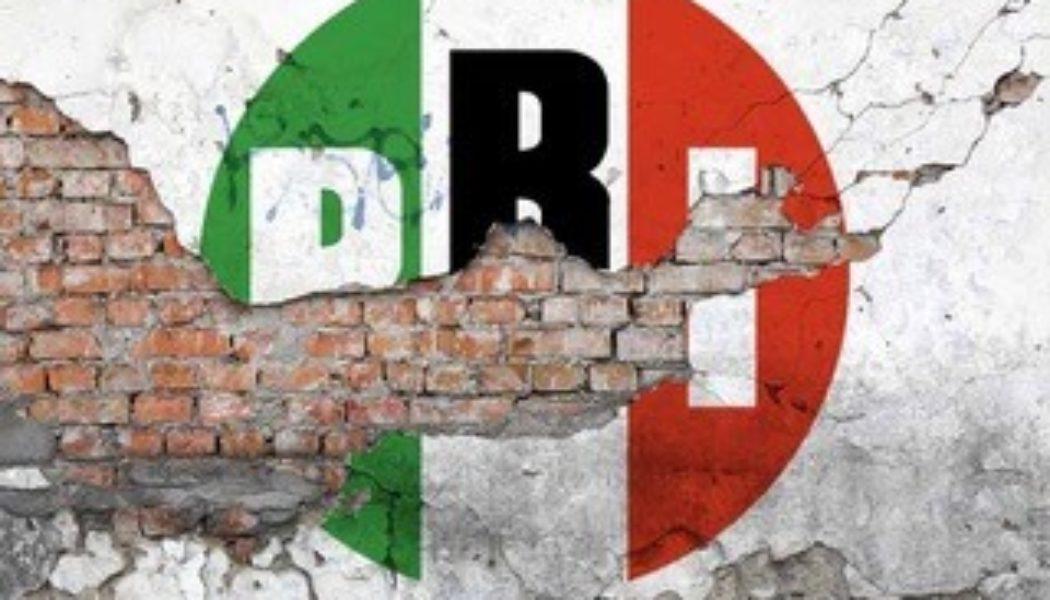 El PRI se extingue