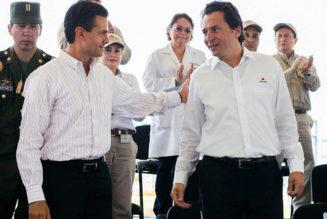 Después de Lozoya, ¿Peña Nieto?