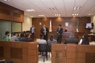 Reforma judicial: quieren control de jueces estatales
