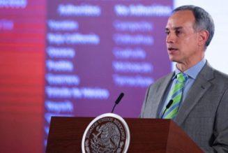Se confirma el primer caso de COVID-19 en México