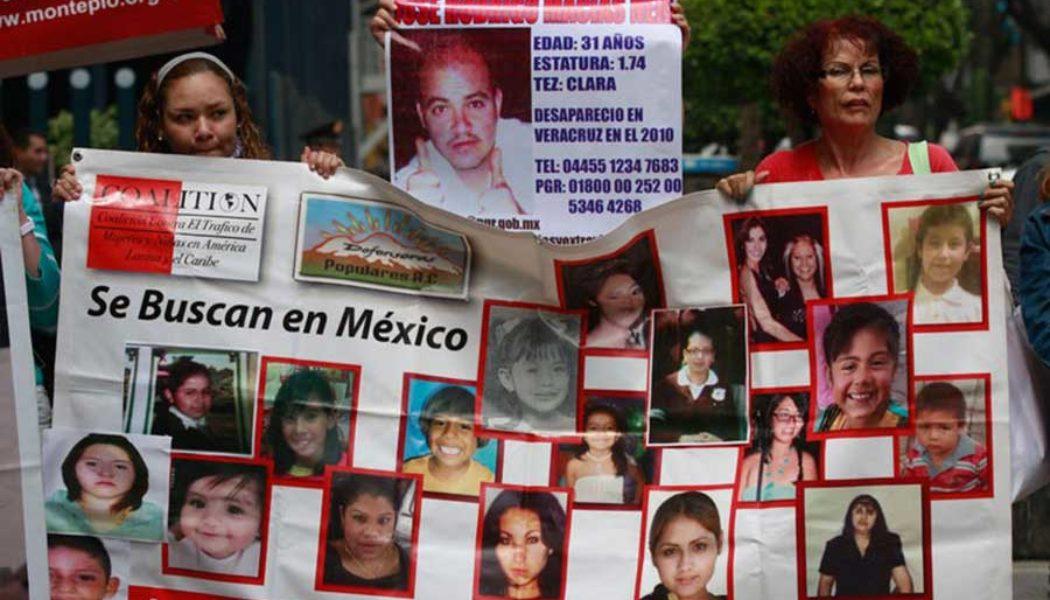 Víctimas y más víctimas
