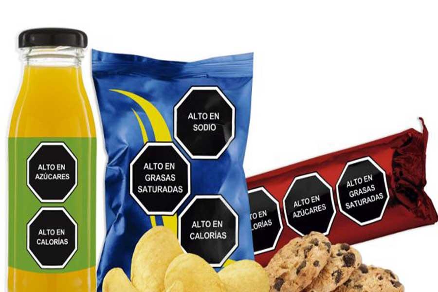 IP gana batalla: logra suspender nuevo etiquetado en alimentos