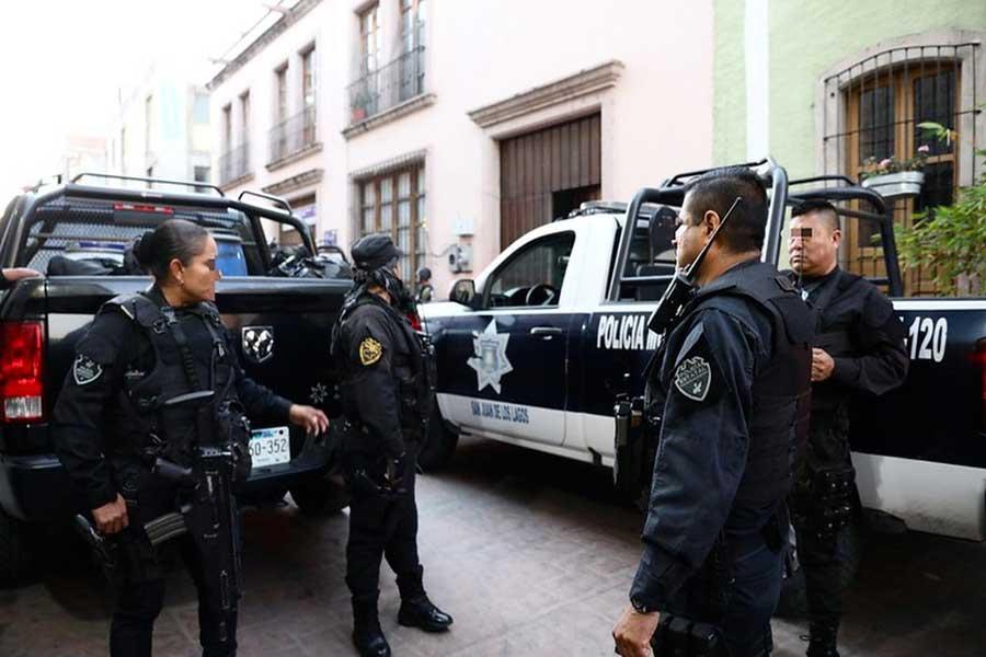 Los hilos del narco en Puebla