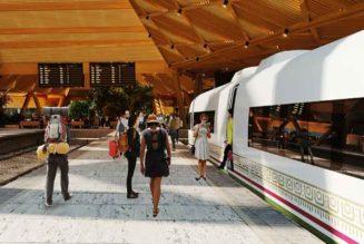 suspenden tren maya campeche