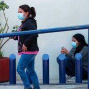 coronavirus pandemia y paranoia