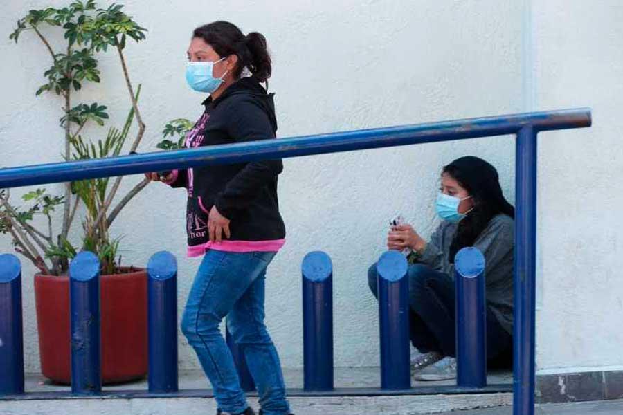 La pandemia que sí mata: la paranoia