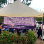 cargos publicos mujeres