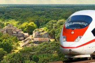 Tren Maya dejará más afectaciones