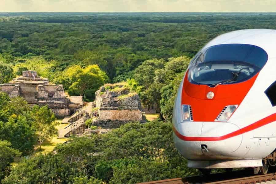 Tren Maya dejará múltiples afectaciones: Conacyt