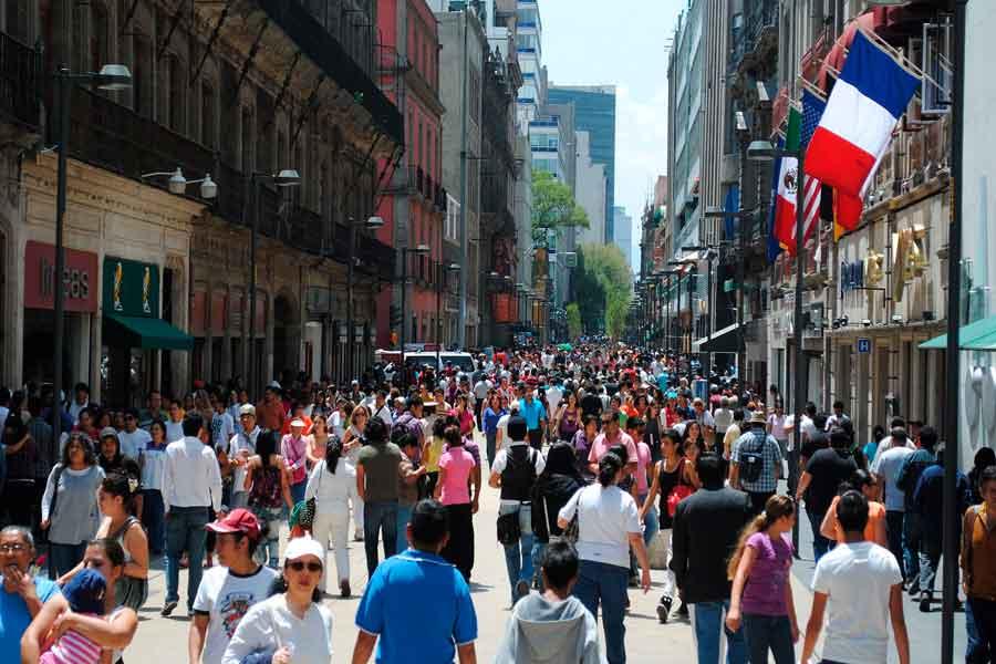 Las cifras desconocidas del coronavirus en México