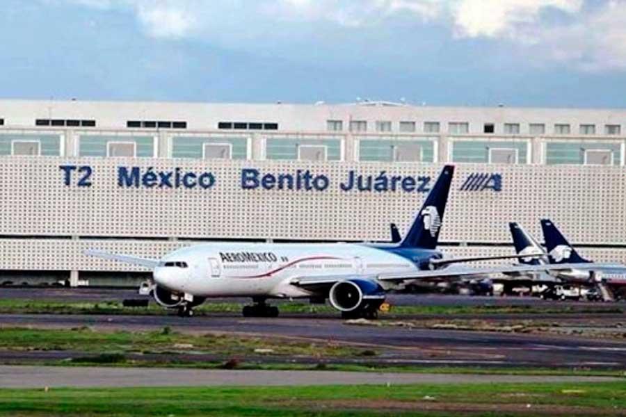 Viajeros de Europa que vayan a Estados Unidos, deberán estar en México 14 días