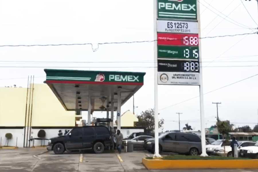 AMLO y el engaño de la gasolina