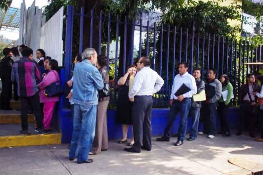 Crisis económica generará 615 mil desempleados este año
