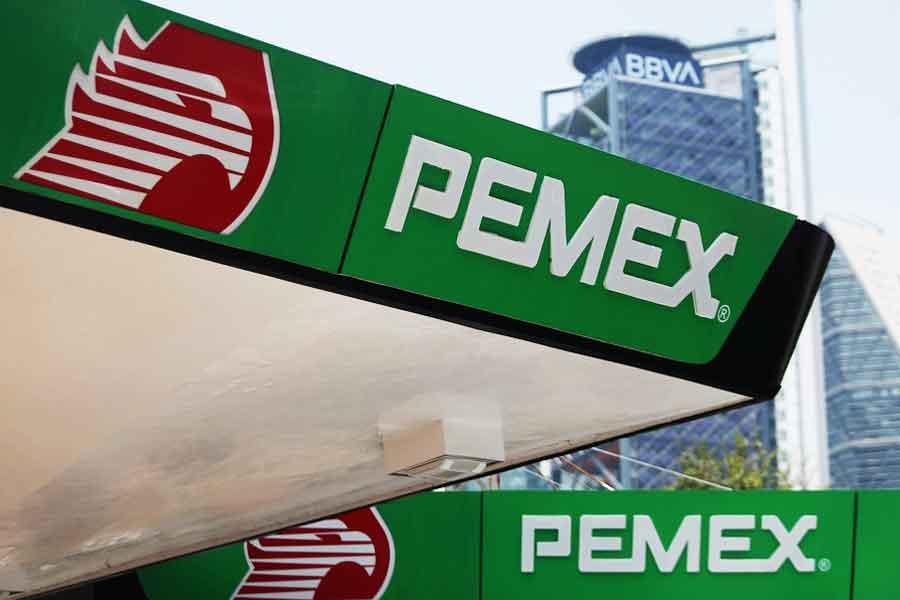 S&P baja calificación de México y Pemex